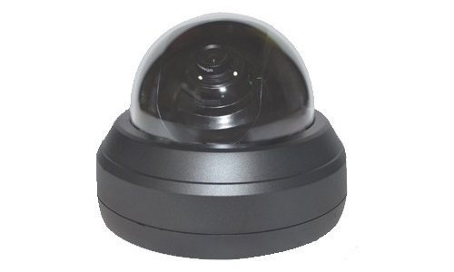 DPRO-92311 Indoor Dome Security CCTV Camera