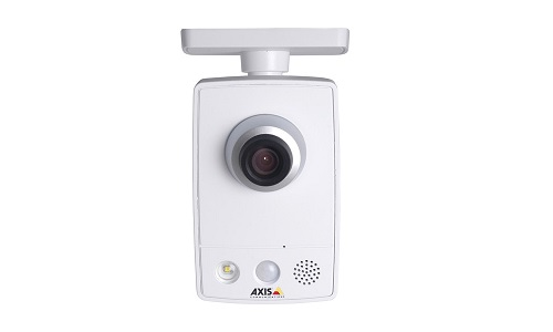 Axis Communications AXIS M1054 Network IP Camera